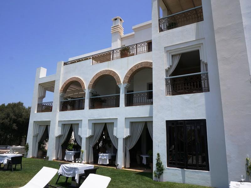 Hotel Komfort Agadir