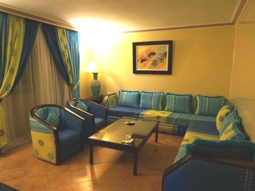 Agadir Strand: Zimmer in Agadir
