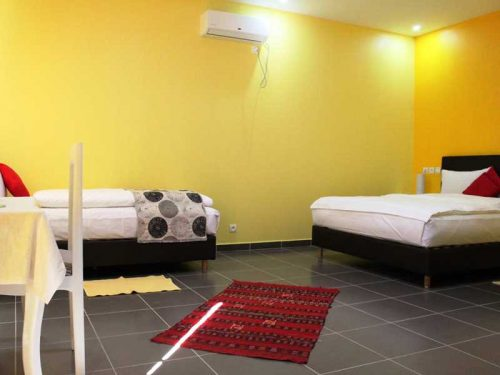 Zimmer Hotel Errachidia